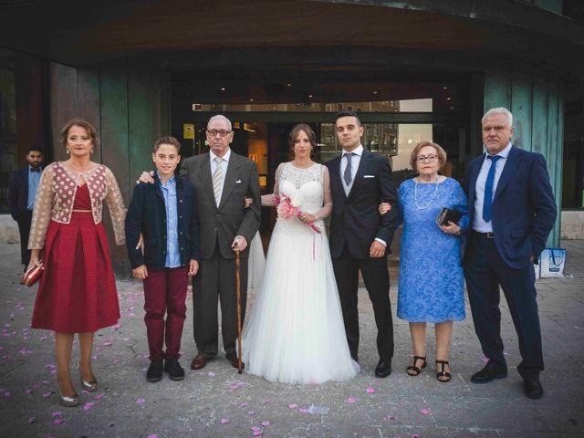 La boda de Victor y Alejandra en Gijón, Asturias 183