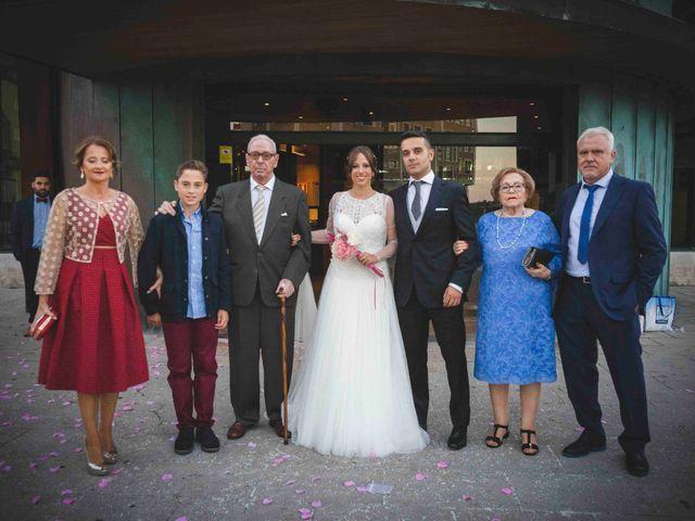 La boda de Victor y Alejandra en Gijón, Asturias 184