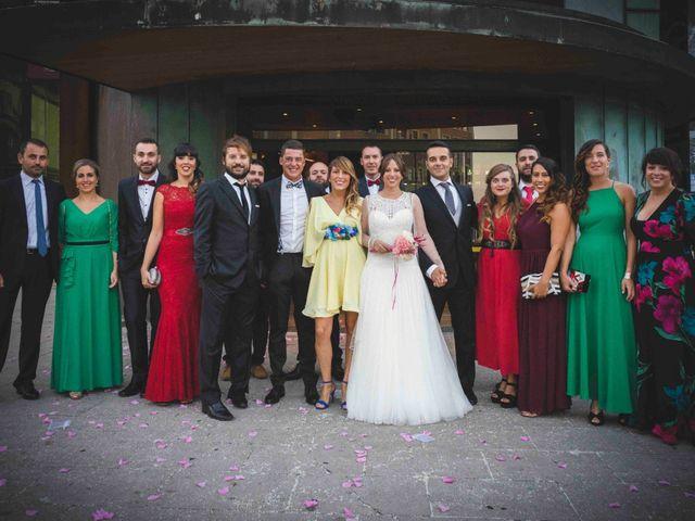La boda de Victor y Alejandra en Gijón, Asturias 185