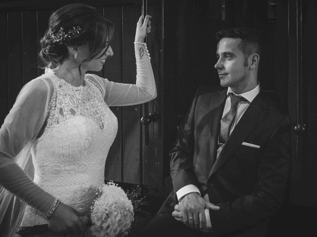 La boda de Victor y Alejandra en Gijón, Asturias 188