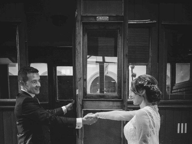 La boda de Victor y Alejandra en Gijón, Asturias 191