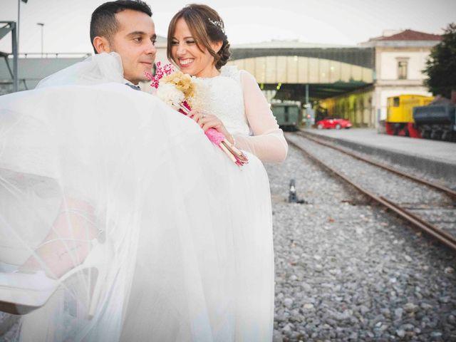 La boda de Victor y Alejandra en Gijón, Asturias 192