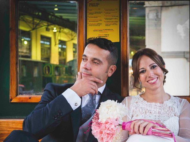 La boda de Victor y Alejandra en Gijón, Asturias 196