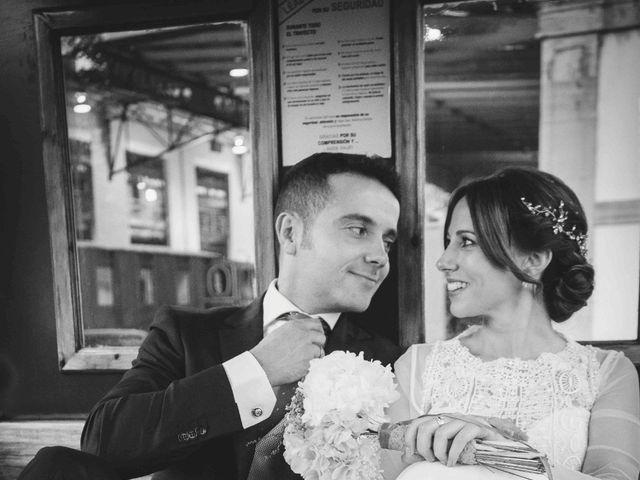 La boda de Victor y Alejandra en Gijón, Asturias 197