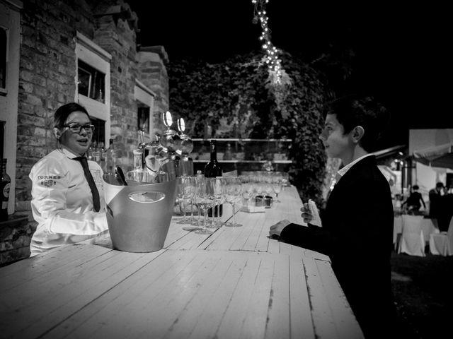 La boda de Victor y Alejandra en Gijón, Asturias 205