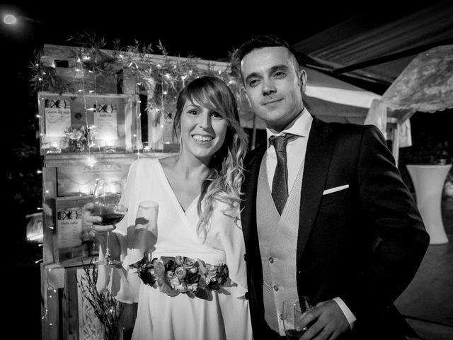 La boda de Victor y Alejandra en Gijón, Asturias 207