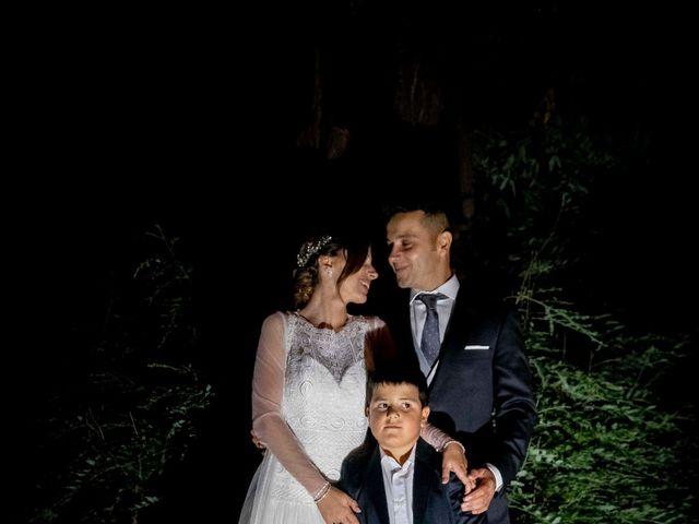 La boda de Victor y Alejandra en Gijón, Asturias 211