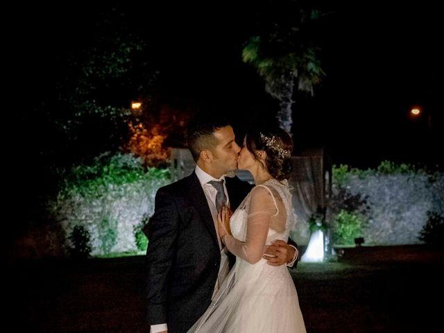 La boda de Victor y Alejandra en Gijón, Asturias 214