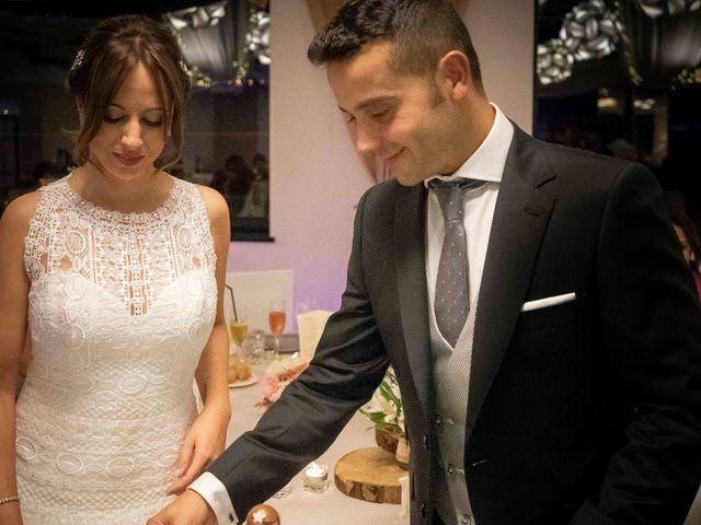 La boda de Victor y Alejandra en Gijón, Asturias 222