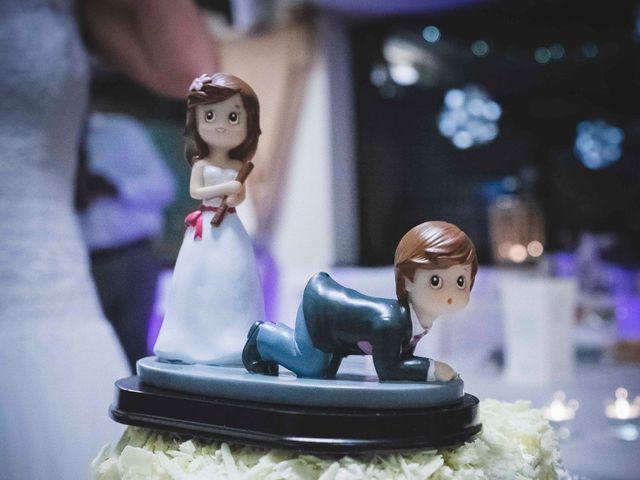 La boda de Victor y Alejandra en Gijón, Asturias 225