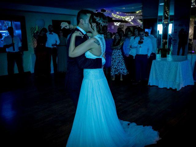 La boda de Victor y Alejandra en Gijón, Asturias 237