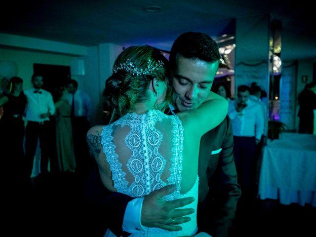 La boda de Victor y Alejandra en Gijón, Asturias 239