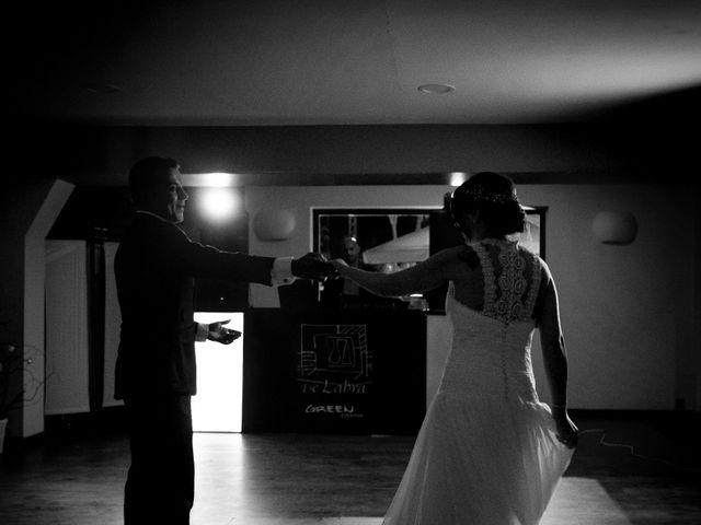 La boda de Victor y Alejandra en Gijón, Asturias 245