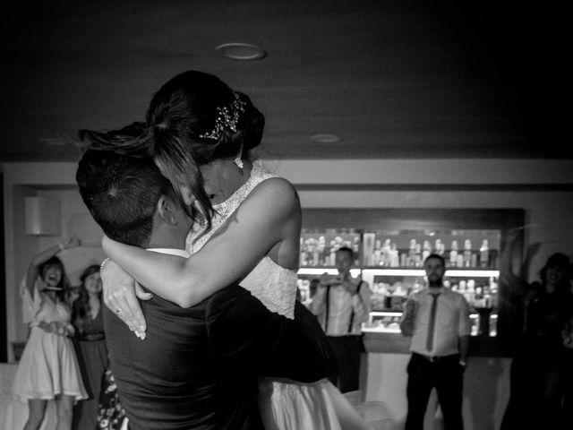 La boda de Victor y Alejandra en Gijón, Asturias 249