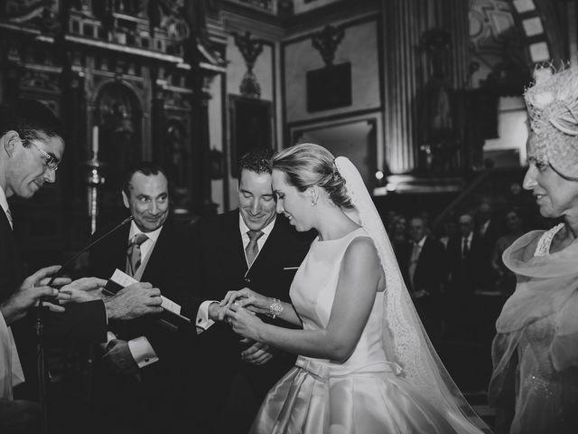La boda de Alberto y Patricia en Granada, Granada 19