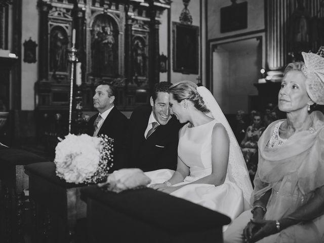 La boda de Alberto y Patricia en Granada, Granada 20