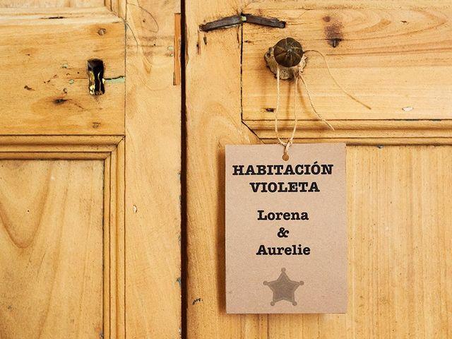 La boda de Aurélie y Lorena en Barcelona, Barcelona 5