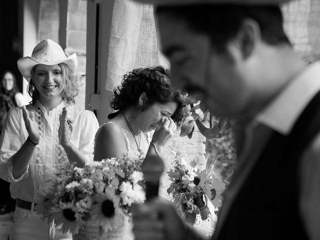 La boda de Aurélie y Lorena en Barcelona, Barcelona 38