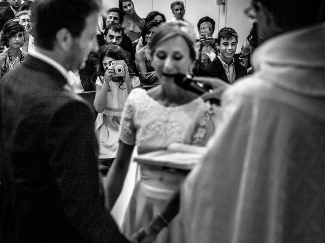 La boda de Victor y Clara en Zaragoza, Zaragoza 8