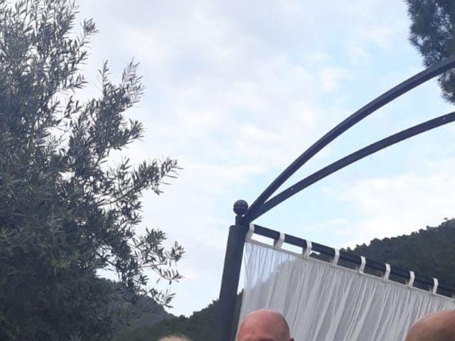 La boda de Càndia y Roberto  en Alaro, Islas Baleares 2