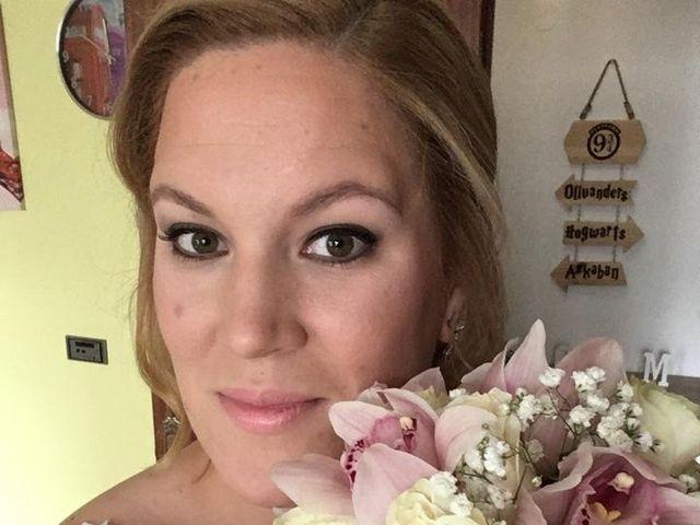 La boda de Oscar  y Maitane  en Lugo, Lugo 1