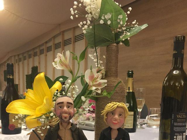 La boda de Oscar  y Maitane  en Lugo, Lugo 4