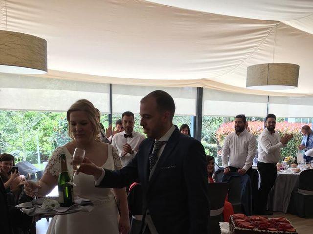 La boda de Oscar  y Maitane  en Lugo, Lugo 8