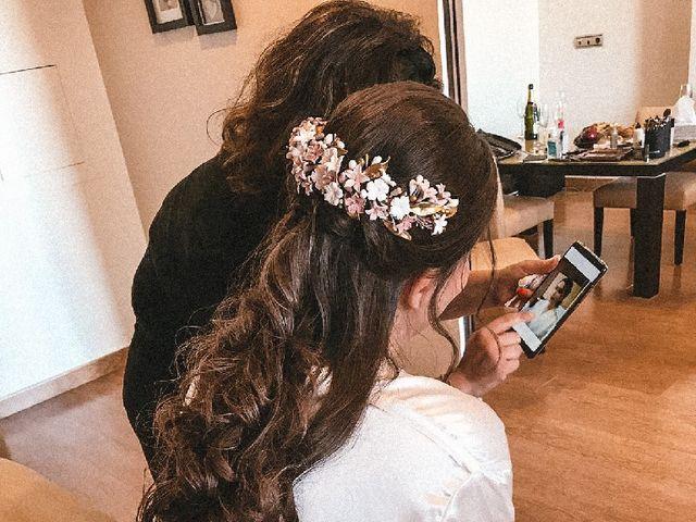 La boda de Jose y Yana en Calp/calpe, Alicante 3