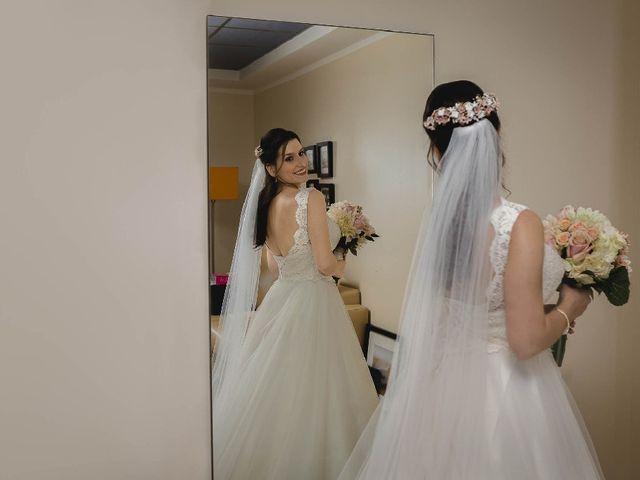 La boda de Jose y Yana en Calp/calpe, Alicante 9