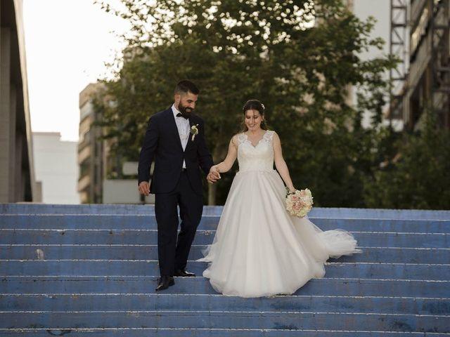 La boda de Jose y Yana en Calp/calpe, Alicante 14