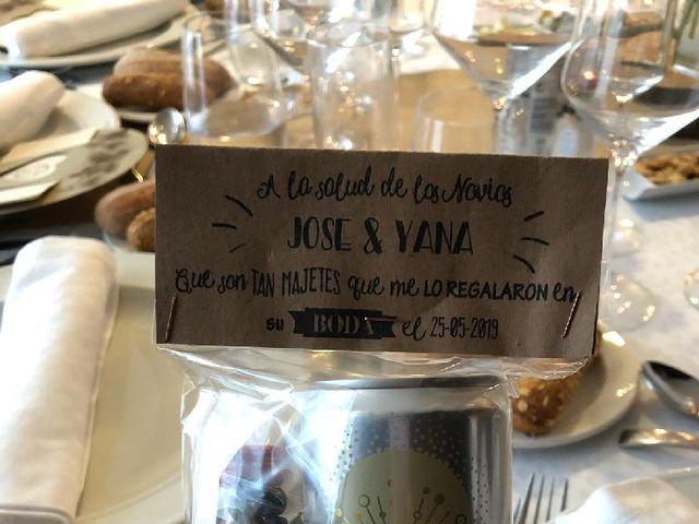 La boda de Jose y Yana en Calp/calpe, Alicante 15