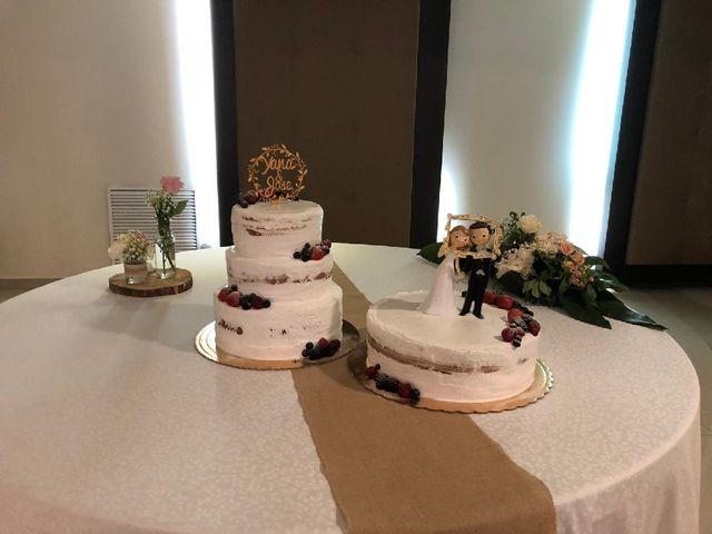 La boda de Jose y Yana en Calp/calpe, Alicante 17