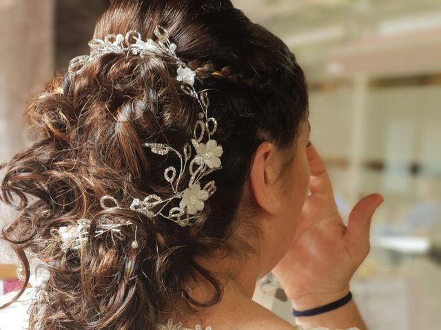 La boda de Rory y Eva en Berango, Vizcaya 1