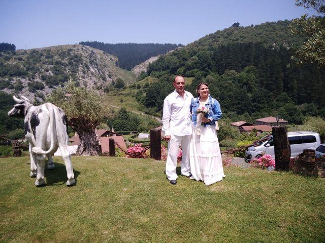La boda de Rory y Eva en Berango, Vizcaya 2