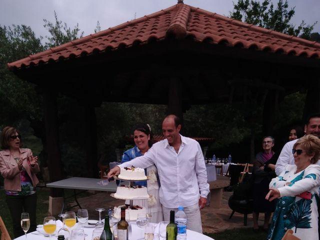 La boda de Rory y Eva en Berango, Vizcaya 3