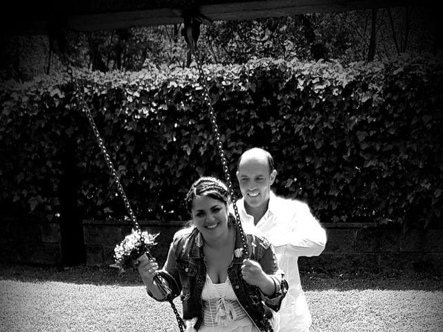 La boda de Rory y Eva en Berango, Vizcaya 4