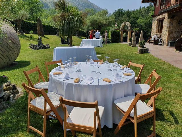 La boda de Rory y Eva en Berango, Vizcaya 5