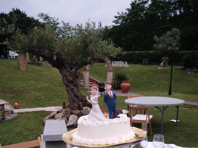 La boda de Rory y Eva en Berango, Vizcaya 7