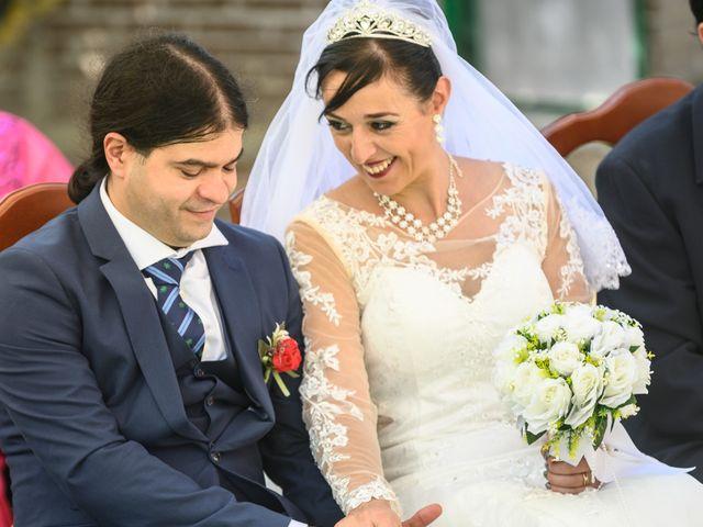 La boda de Alberto y Izaskun en Orkoien, Navarra 7