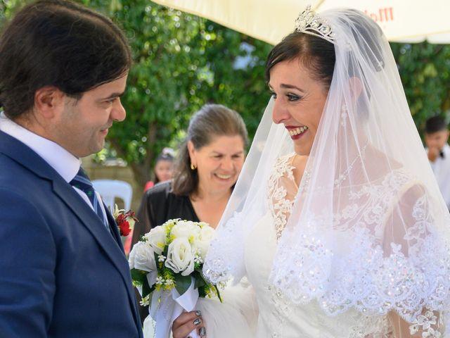 La boda de Alberto y Izaskun en Orkoien, Navarra 9