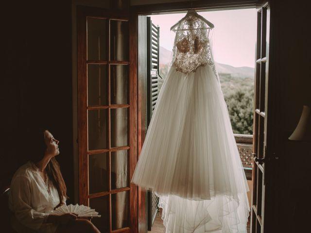 La boda de Fernando y Tamara en Galdar, Las Palmas 41