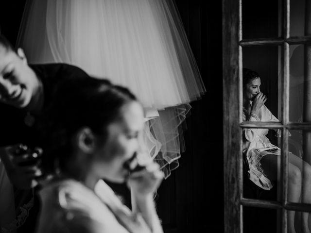 La boda de Fernando y Tamara en Galdar, Las Palmas 48