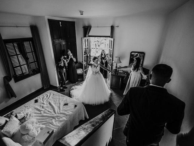 La boda de Fernando y Tamara en Galdar, Las Palmas 58