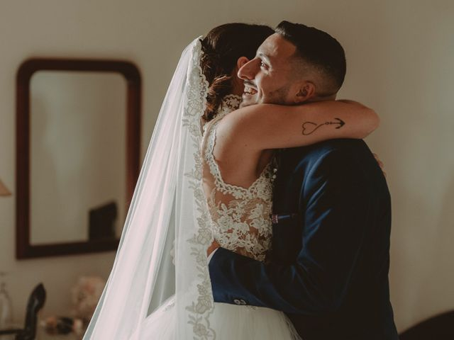 La boda de Fernando y Tamara en Galdar, Las Palmas 60