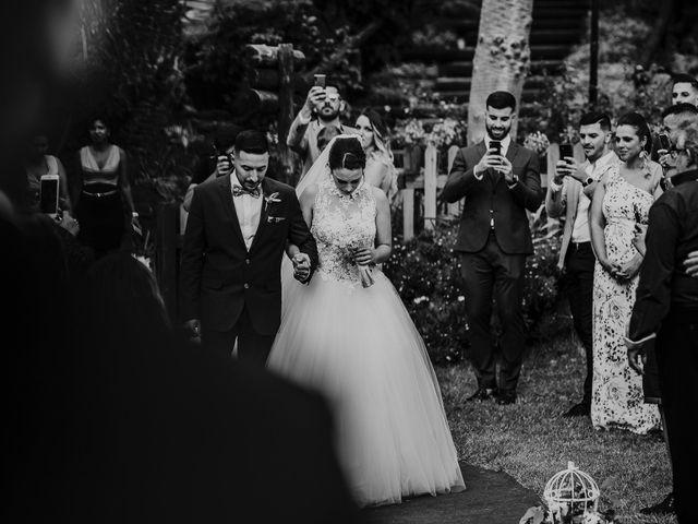 La boda de Fernando y Tamara en Galdar, Las Palmas 65