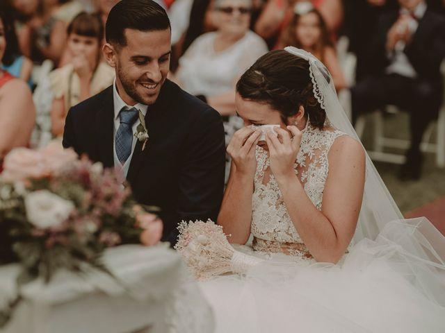La boda de Fernando y Tamara en Galdar, Las Palmas 70