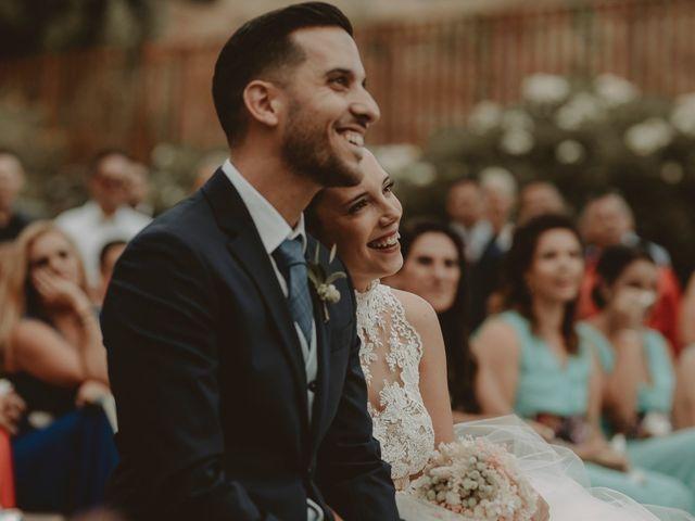 La boda de Fernando y Tamara en Galdar, Las Palmas 71