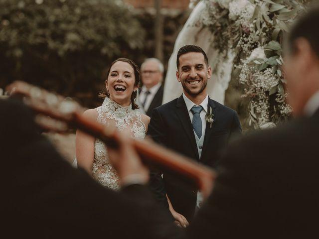 La boda de Fernando y Tamara en Galdar, Las Palmas 75