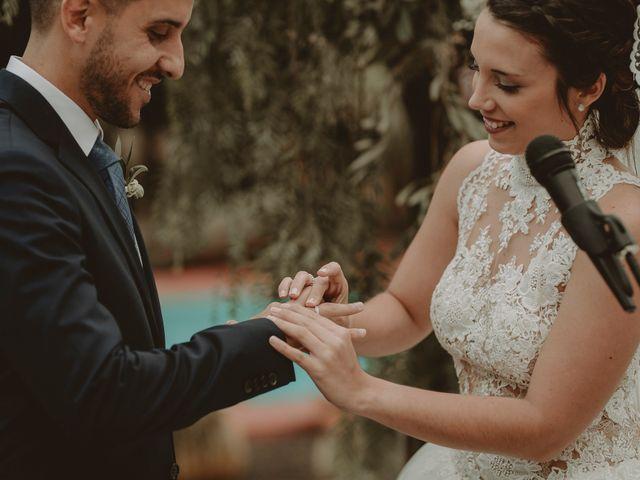 La boda de Fernando y Tamara en Galdar, Las Palmas 76