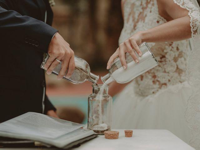 La boda de Fernando y Tamara en Galdar, Las Palmas 77